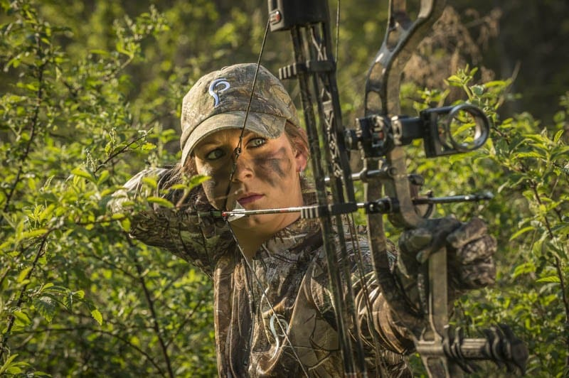 Photo of GEAR UP FOR BIG GAME HUNTING WITH PRÓIS® HUNTING APPAREL FOR WOMEN