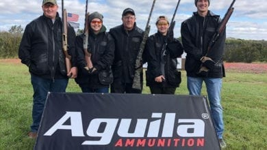Photo of Team CZ-USA Sets New Guinness World Book Shooting Record!