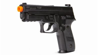 Photo of SIG SAUER ProForce P229 Airsoft Pistol Now Shipping