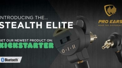 Photo of Pro ears Presents New Stealth Elite Exclusive Offer