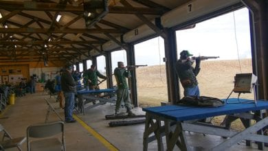 Photo of CMP Releases Yearly Camp Perry Vintage and Highpower Rifle Events Schedule for 2020