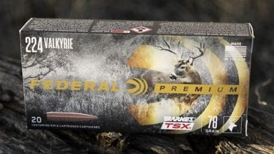 Photo of Federal Recognized as Today's Top Rifle Ammunition Brand