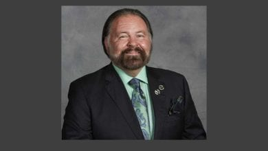 Photo of Rogers Hoyt Jr. elected chairman of DU board