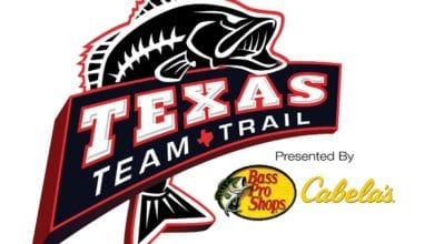 Photo of Texas Team Trail Presented by Bass Pro Shops & Cabela's Hosting Championship Event on Choke Canyon Reservoir
