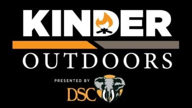 Photo of BIG Voices For The Outdoors Unite-DSC, Kinder Outdoors & SiriusXM-Rural Radio
