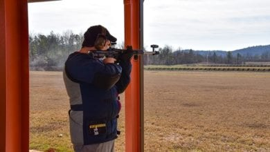 Photo of CMP's Talladega Marksmanship Park Set to Host Rimfire Sporter, Highpower and Other Events in July