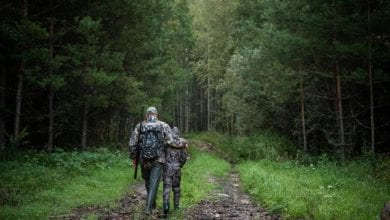 Photo of SCI Urges Sportsmen and Women to Grow the Ranks on National Hunting & Fishing Day
