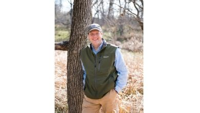 Photo of This Week on Houston Safari Club Foundation's 'Hunting Matters' Radio Program & Podcast:  Carter Smith, Executive Director of the Texas Parks and Wildlife Department